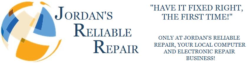 Jordan's Reliable Repair