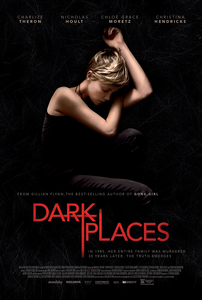 Dark Places (Lugares Oscuros) (V.O.S) (2015)