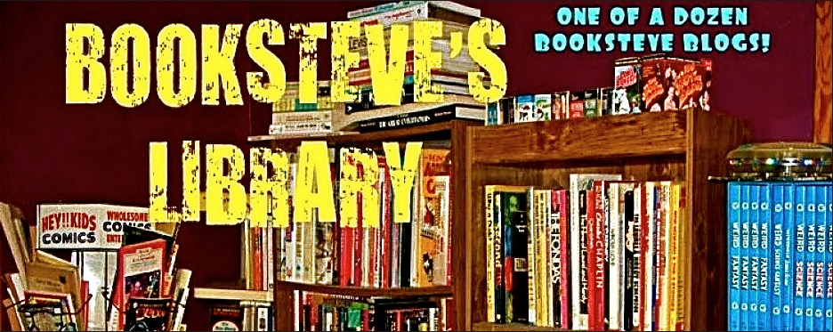 BOOKSTEVE'S LIBRARY