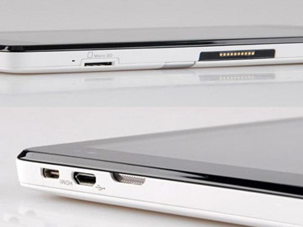 Spesifikasi Huawei IDEOS S7 Slim Si Tablet Android Asal Cina