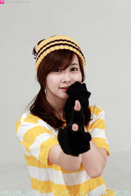 3 Jung Se On - Cute Yellow-very cute asian girl-girlcute4u.blogspot.com