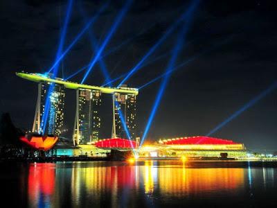 PREVIO GP SINGAPUR