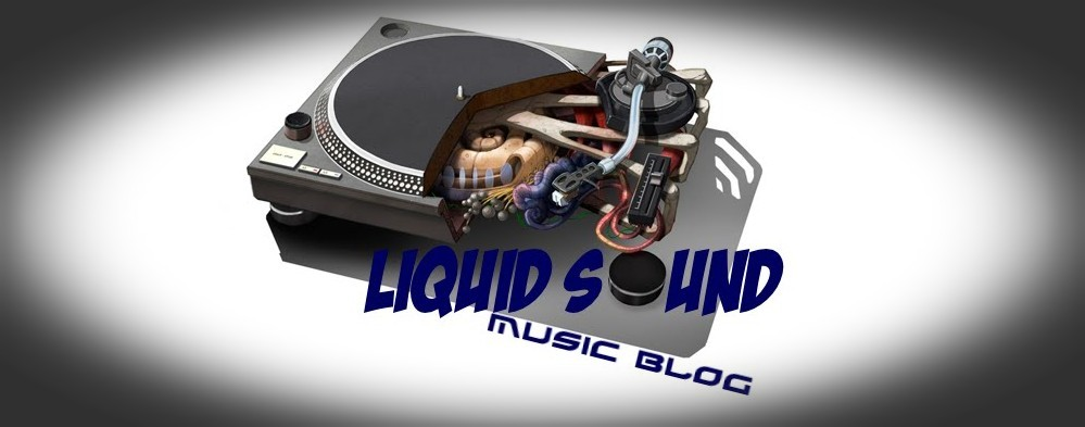 Liquid Sound: Electronic Music Blog