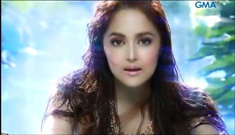 Jessa Zaragoza Bold