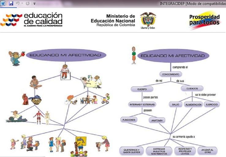 vivencias en preescolar: abril 2012