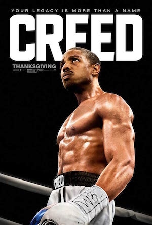 Poster Creed 2015