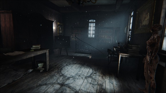 haunted house cryptic graves pc screenshot 1 Haunted House Cryptic Graves RELOADED