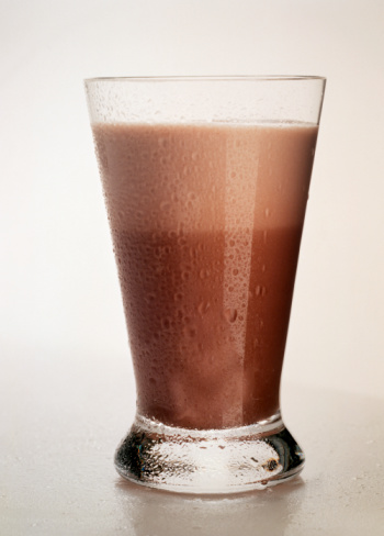 Is Chocolate Milk A Solution Or Mixture