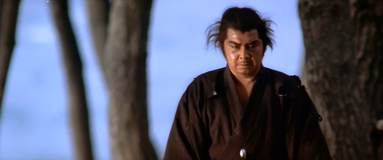 Lone Wolf and Cub 2 Baby Cart at the River Styx (1972) BrRip