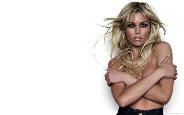 Abigail Clancy Britain Next Top Model Glamorous Wallpaper