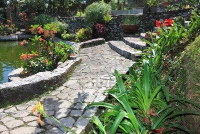 suelos para el jardín