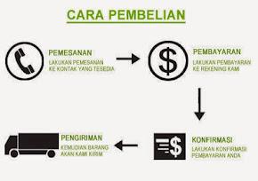 sistem penjualan via online