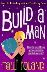 Build a Man - Out Now