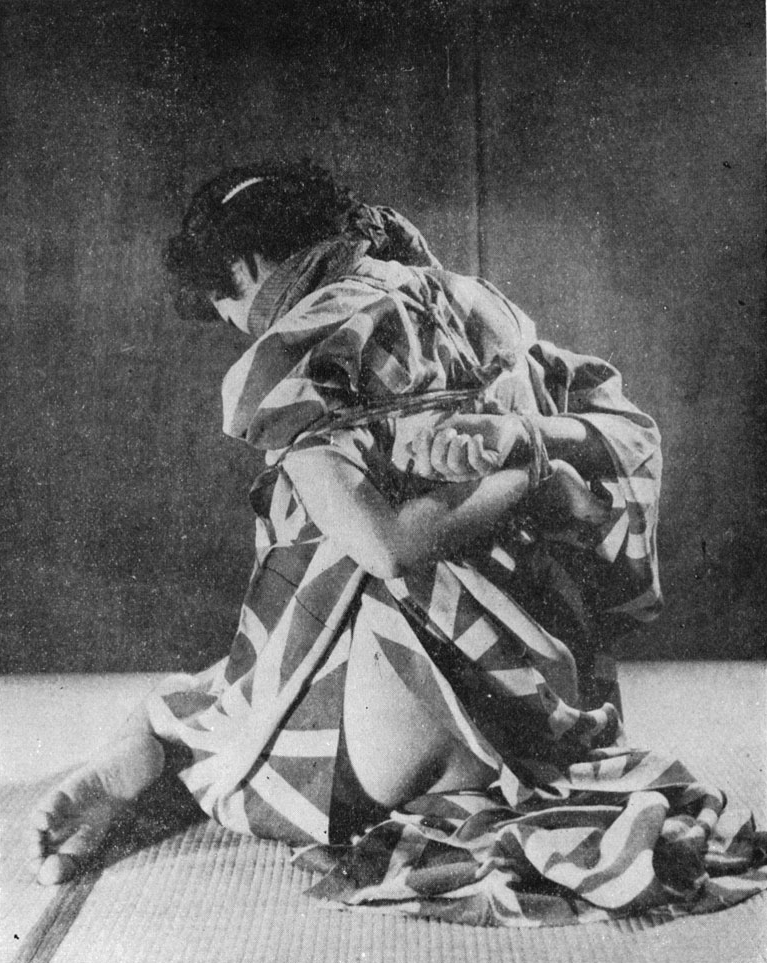 Ktan Club - 1954