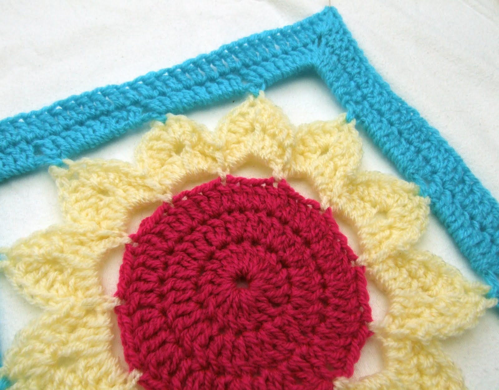 Crochet Patterns Large Hook : CROCHET FREE HOOK LARGE LARGE PATTERN SIZE USING - Crochet Club
