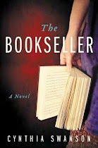 Giveaway - The Bookseller