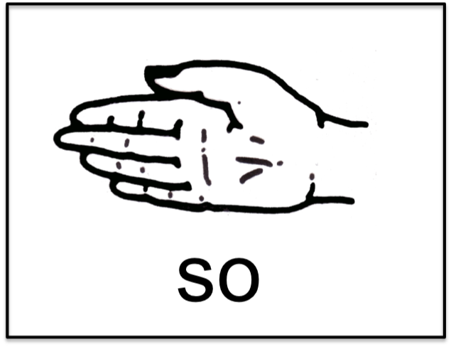 Persnickety image inside solfege hand signs printable