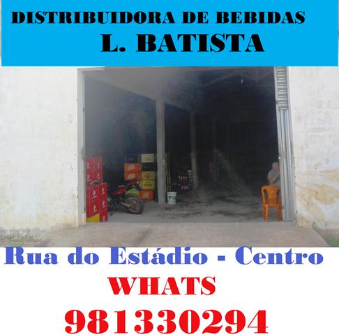 DISTRIBUIDORA DE BEBIDAS L. BATISTA