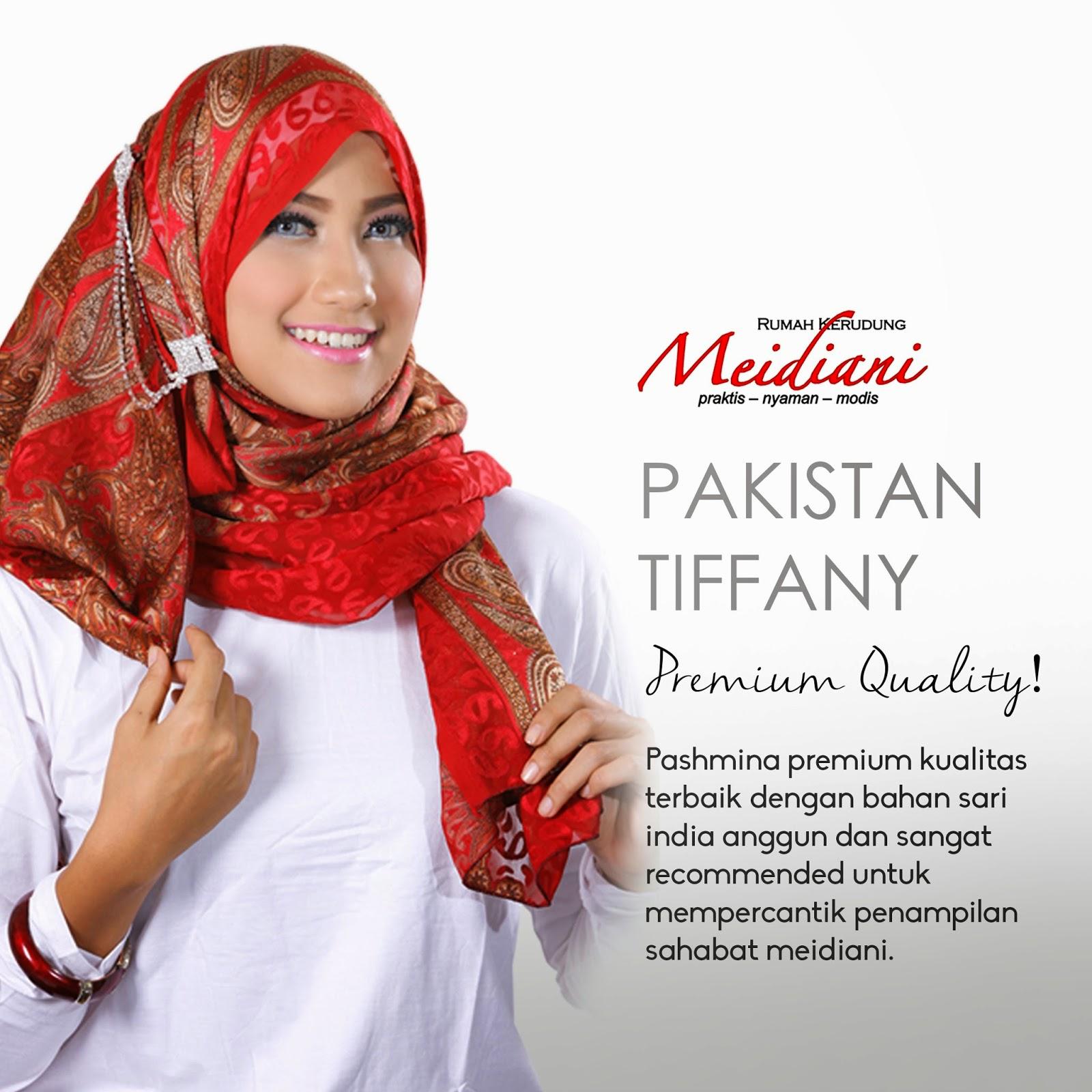 Pakistan Tiffany