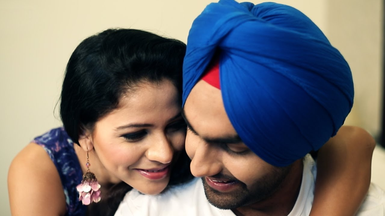 Adhoore Chaa By Ammy Virk Teaser Video ~ Punjabi Lok
