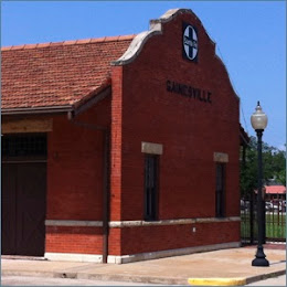 Santa Fe Depot Museum