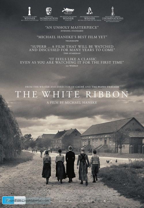Beyaz Kurdele