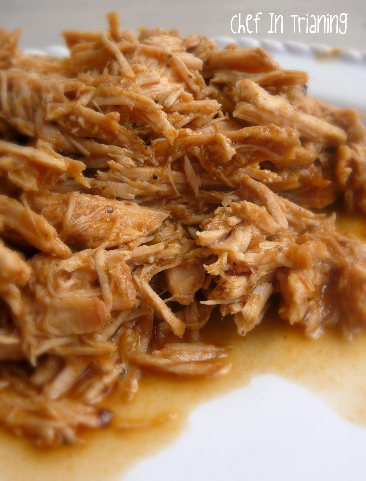 Cafe Rio Medium Sauce Recipe