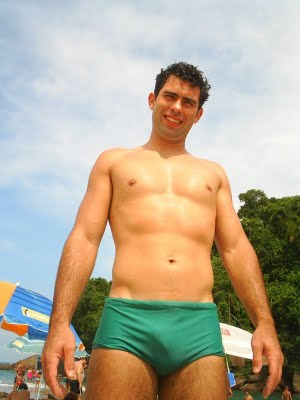 Imagens Homens De Cuecas