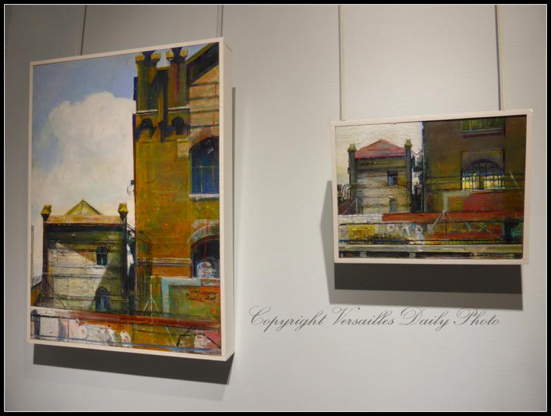 Didier Paquignon Musée Lambinet Versailles
