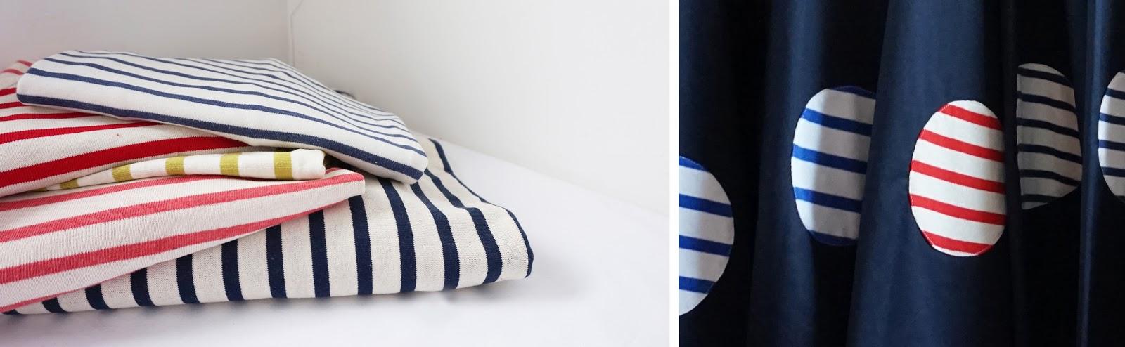 Lilou swann accessoirestextiles 2016 for Jardin gourmand lorient