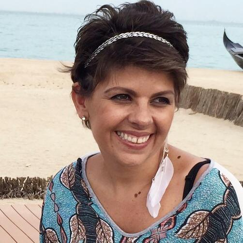 No dia seguinte, fiz um esforço para não chorar mais, embora queira sempre lembrar dela, a querida Fernanda Nascimento (leia mais aqui). - fernanda%252Bnascimento