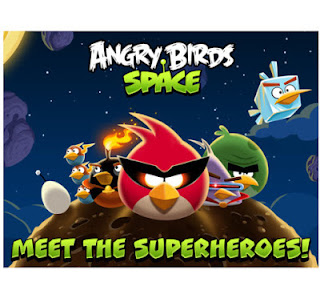Free Download Angry Birds Space Full Version PC Game