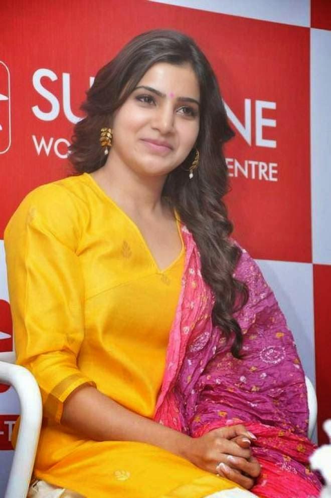 samantha latest beautiful stills