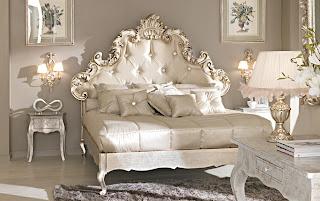 Dipan mewah ukir klasik dipan ukir klasik jepara dipan ukir jepara french style bed finishing cat silver