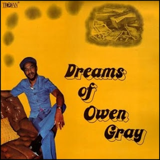 Owen Gray Fire And Bullets