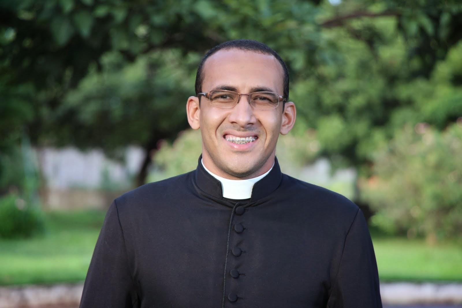 Seminarista Adejair