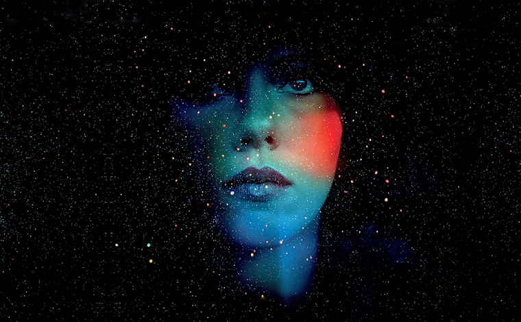 UNDER THE SKIN (2014) von Jonathan Glazer