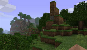 Cool Texture Packs Minecraft Downloads