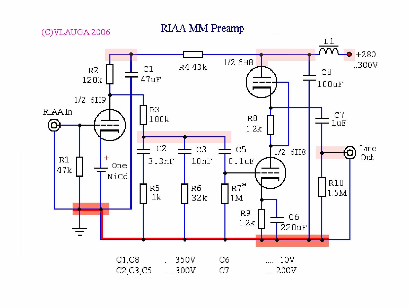 Микросхема tda7388 схема подключения входа в