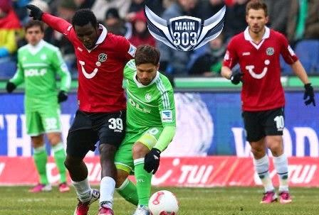 Prediksi Wolfsburg U19 vs Hannover 96 U19 14 Juni 2014 Bundesliga U19