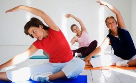 mengencangkan kulit tubuh 4 Cara Kencangkan Kulit Tubuh Kendur Setelah Diet