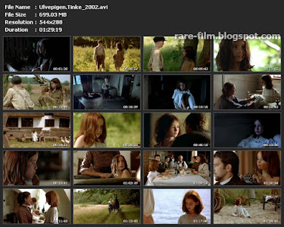 Ulvepigen Tinke (2002) Download