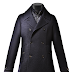The Weather? No Worry!  Allegri Milano Jersey Peacoat