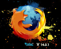 Firefox 14.0.1