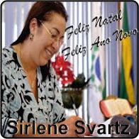 Laranjeiras do Sul:Prefeita Sirlene Svartz e família desejam a todos um Feliz Natal e um próspero a