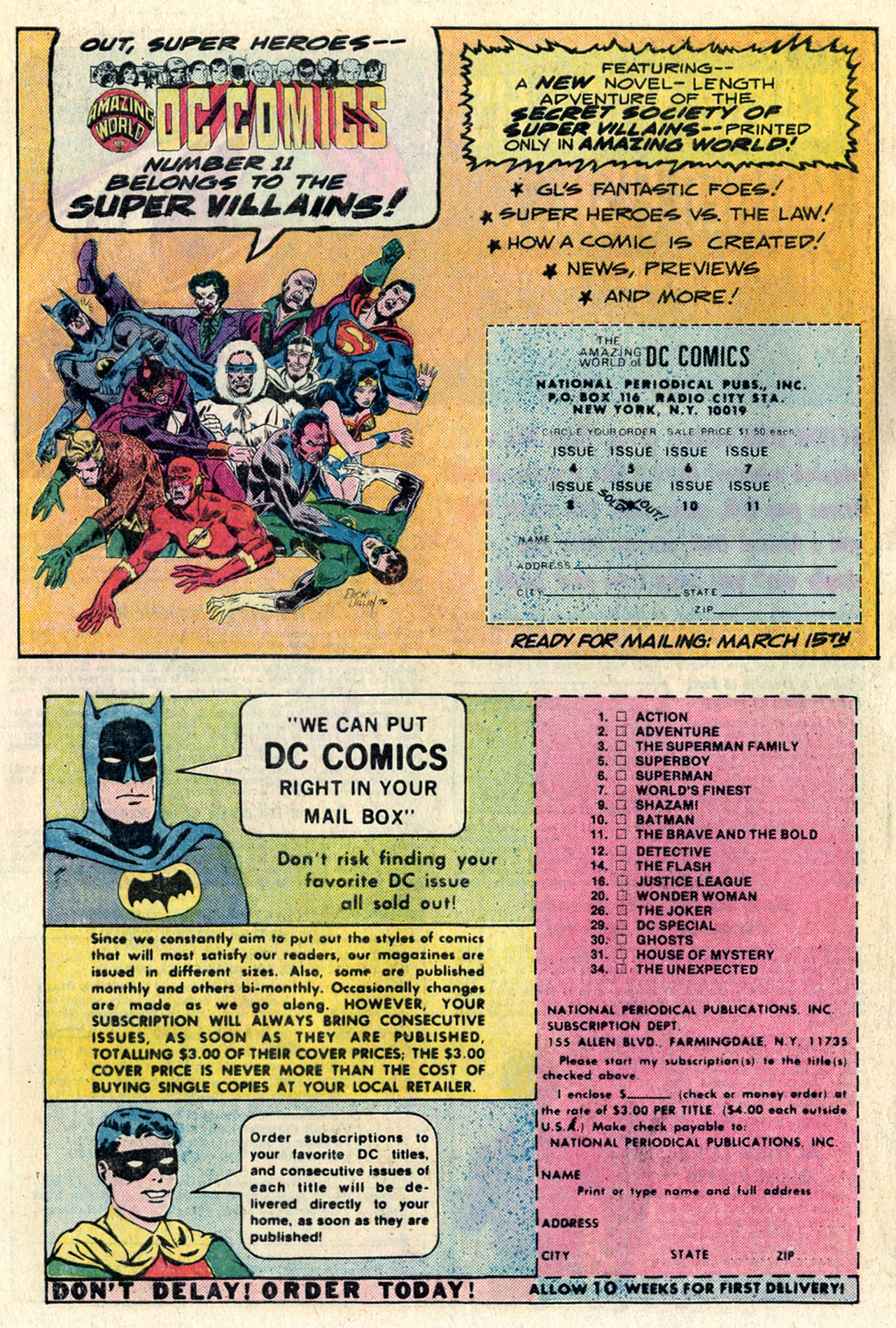 Detective Comics (1937) Issue #461 Page 20