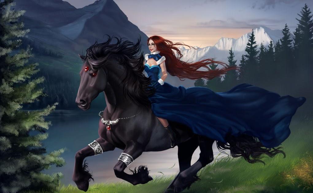 imajenes porno de un caballo con una mujer