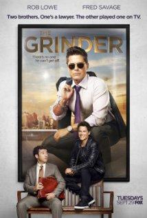 The Grinder - Season 1