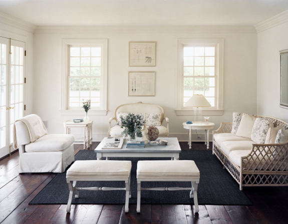Hamptons Long Island Summer Retreat Interiors BAS Blog