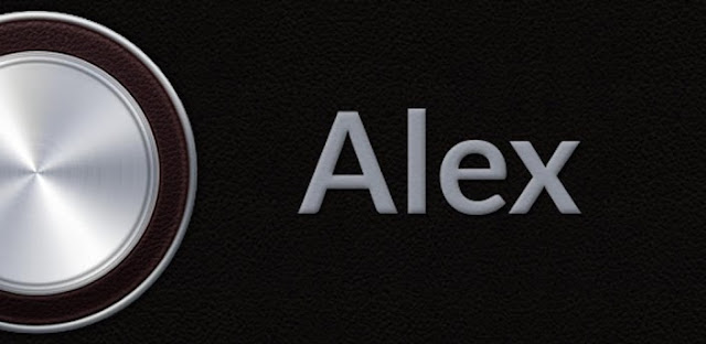 Alex (Siri for Android) Pro v1.3 APK